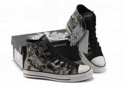 1a21e929cbf chaussures Converse mix